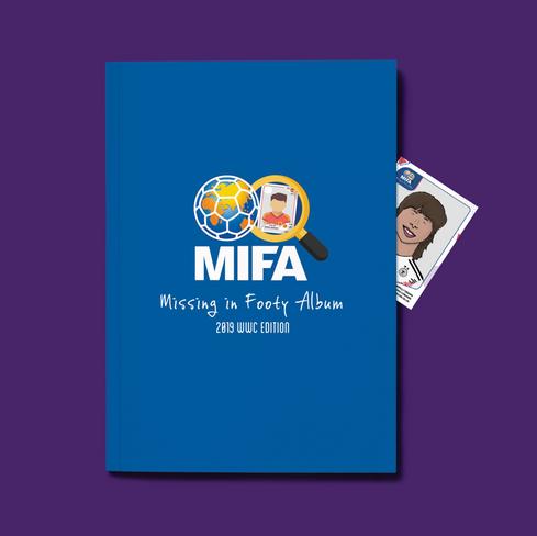 MIFA 2019 (Women's World Cup Edition)