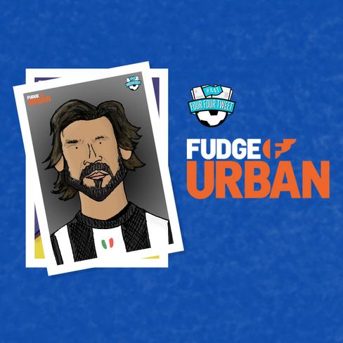 FudgeUrban | FourFourTweet