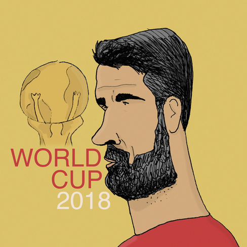 World Cup '18