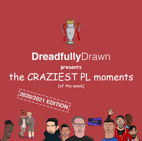 PL's CRAZIEST Moments of the Week 20/21 Edition