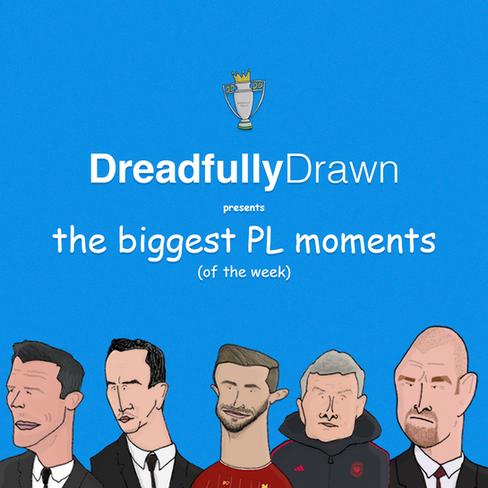 DD's biggest Premier League 19/20 moments