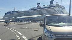SeaAirports transport eastbourne polegate taxis