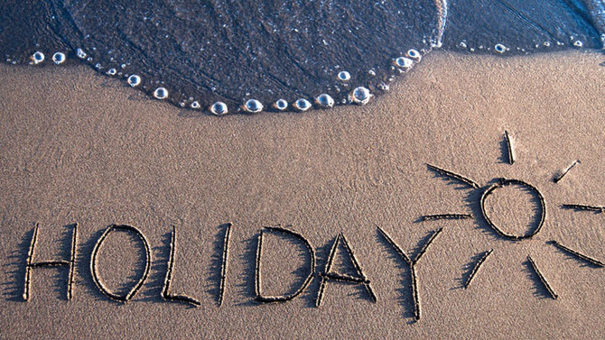 Don't Forget To Book Your Holiday Transfers