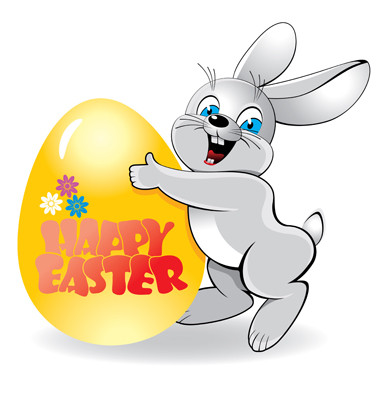 Happy Easter To All Our Customers Old and New.