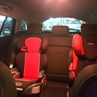 Have you booked your holiday?  Childrens Car seats can be supplied.