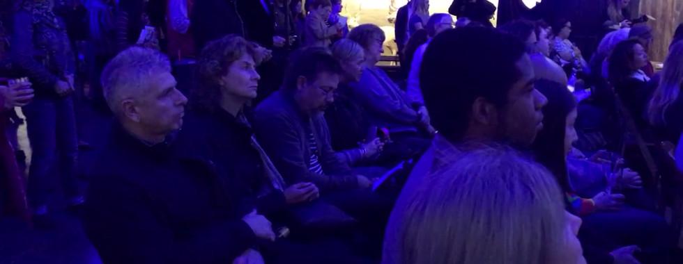 LAB Night of Ideas performance clip