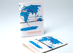 World-Underground Notebook