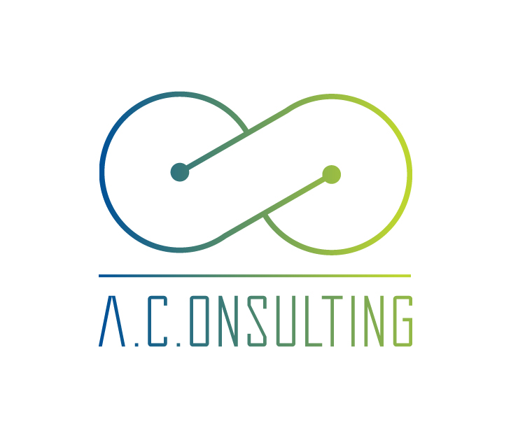 AC Consulting Brand Identity