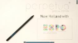 Perpetua & New Holland Viral Promo