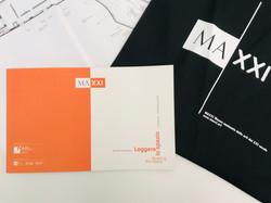 MAXXI-Leggere lo spazio