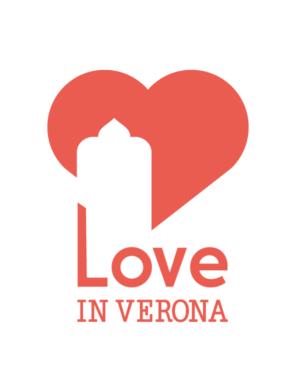 LOVE in Verona Logo