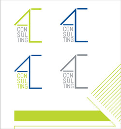AC Consulting Brand Identity