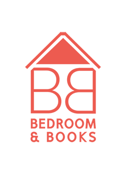 Bedroom & Books