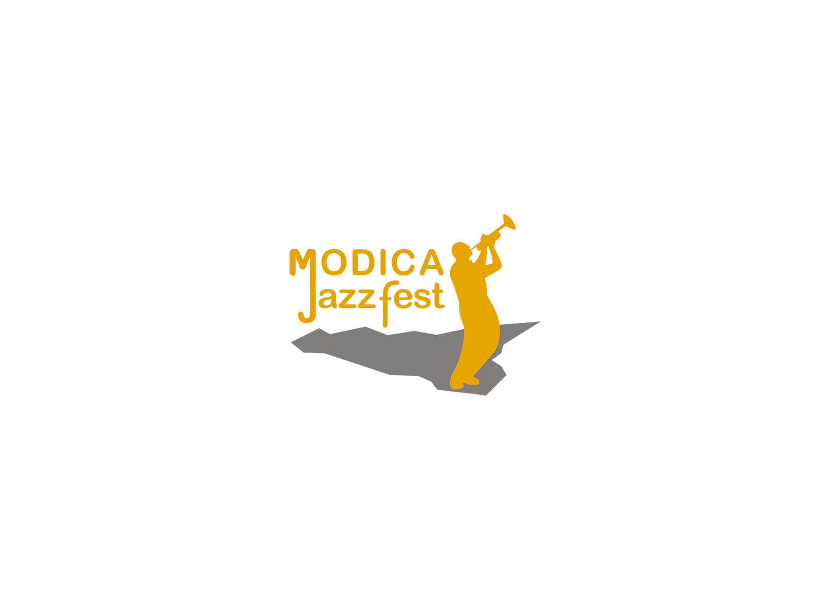 logo modica Jazz festival