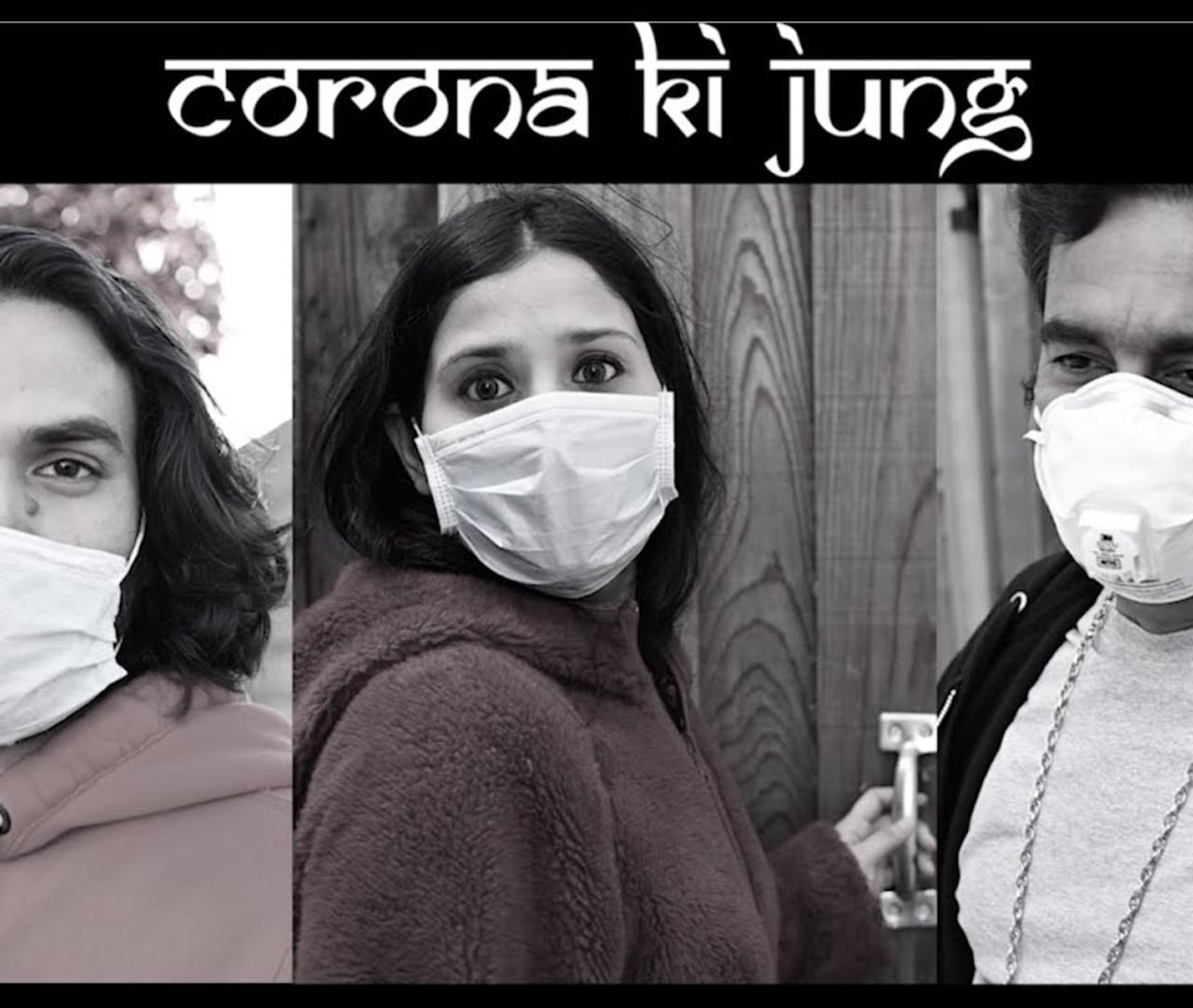 International Song - Fight Corona