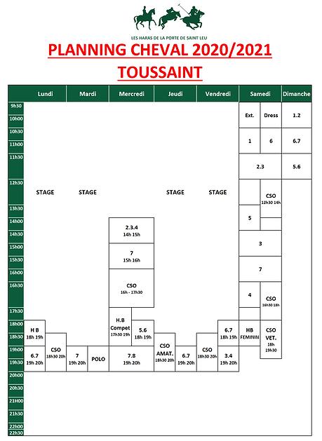 planning CHEVAL 2020-2021_Toussaint_v1.p