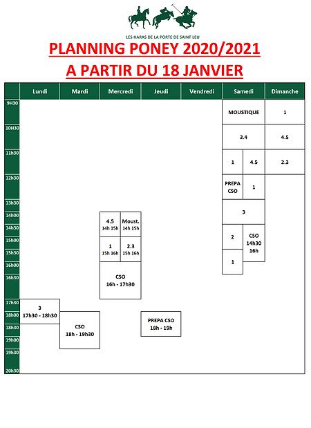 planning PONEY 2020-2021_CouvreFeuJanvie