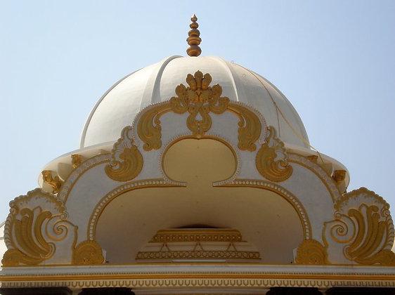 Dharma Pita