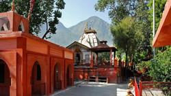 Kashi-Vishawnath-Temple
