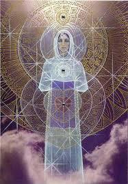 Mère Divine