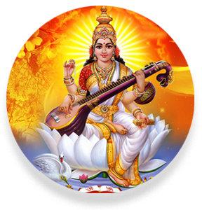 Sarasvati - l'Action juste