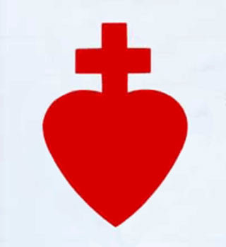 Alchimie du Coeur - axe horizontal