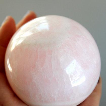 Manganocalcite (calcite rose)
