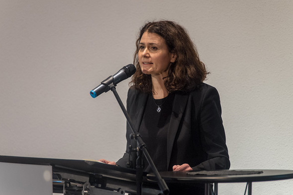 Prof. Dr. Annette Rudolph-Cleff, Faculty of Architecture, TU Darmstadt
