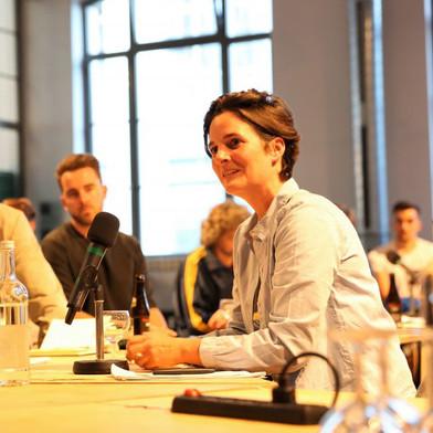 Prof. Dr. Nina Gribat, Design and Urbanism Unit, TU Darmstadt