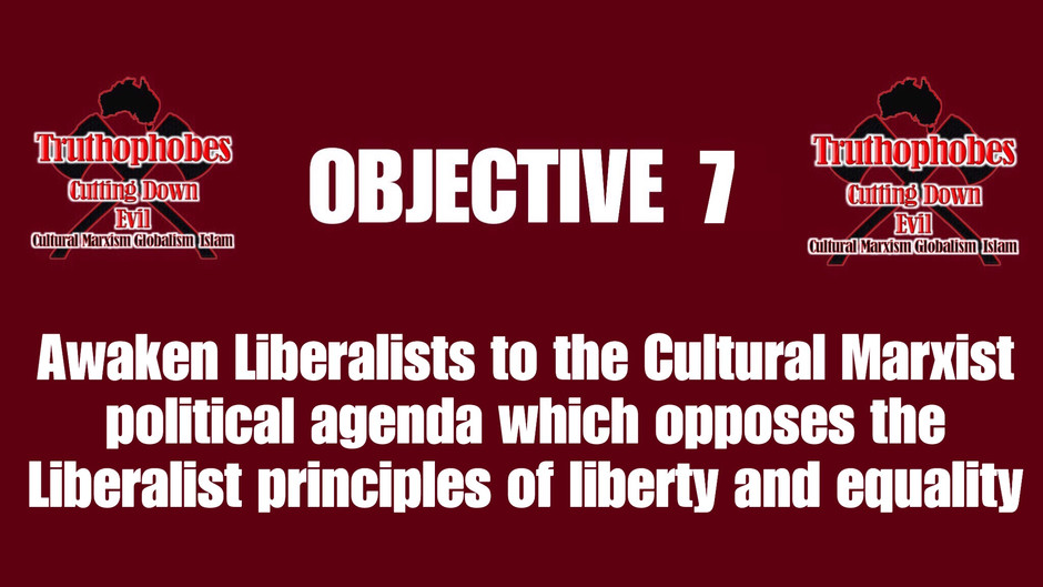Take Action To Achieve Objective 7