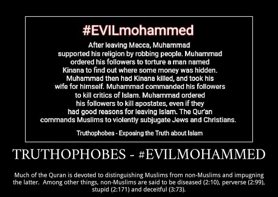 mohammed the murderer