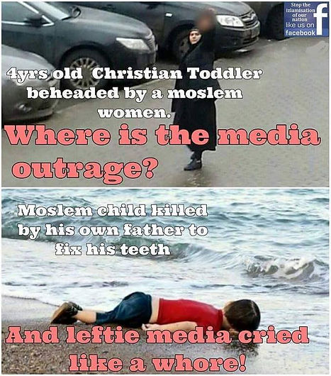 Biased Left wing media