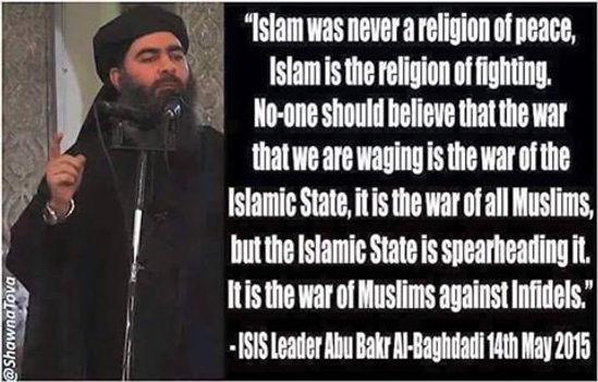 ISIS is Evil