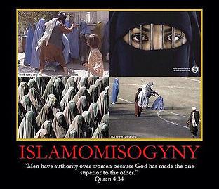 islamomisogyny