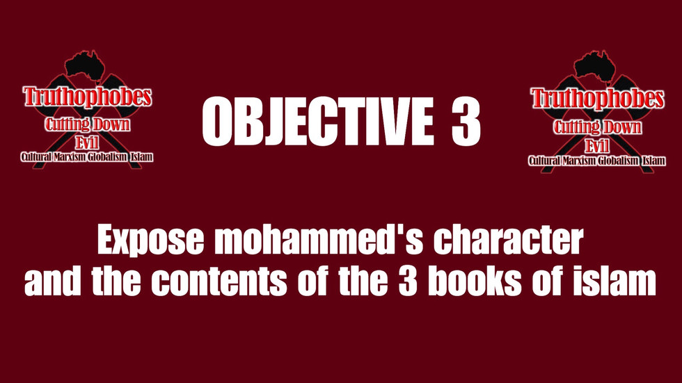 Take Action To Achieve Objective 3