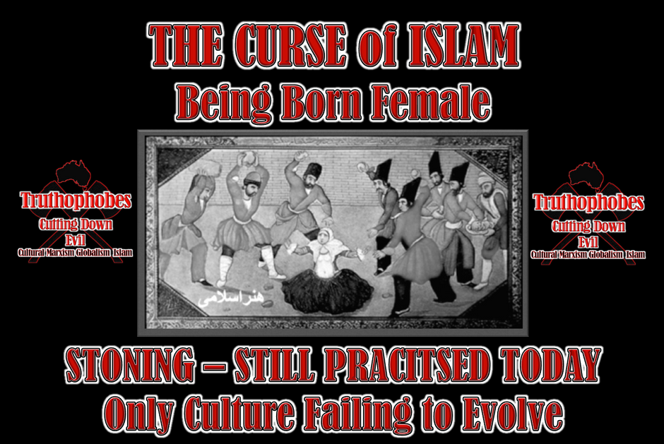 Islam's Abuse of Women