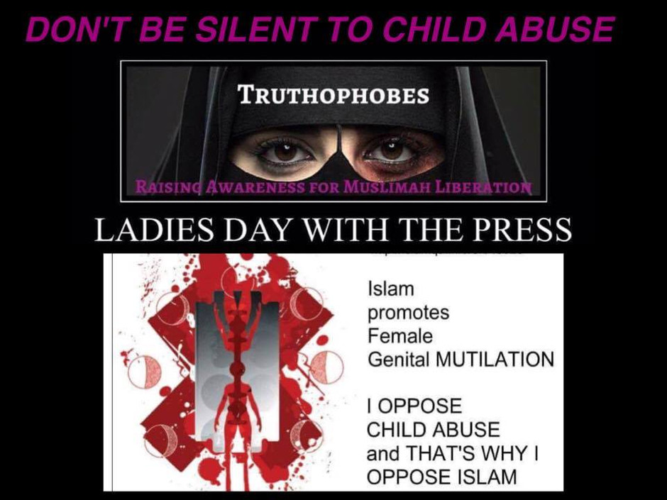 Tuesday is Ladies Day with the press