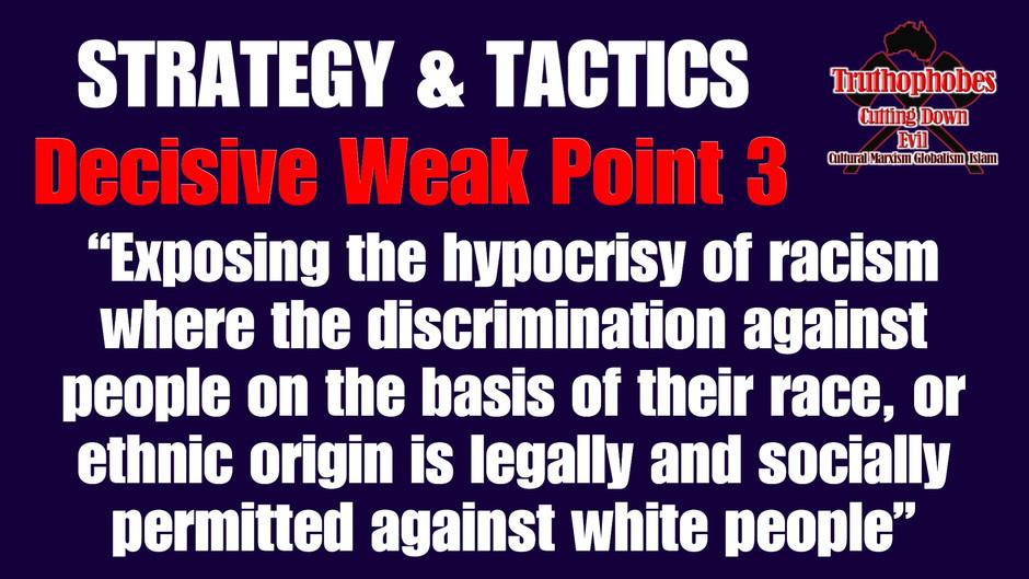 Decisive Weak Point 3