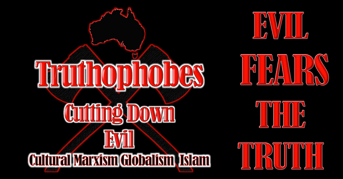 Truthophobes:Cutting Down