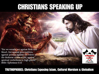 Christians Speaking Up