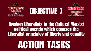 Truthophobes Objective7 Action Tasks