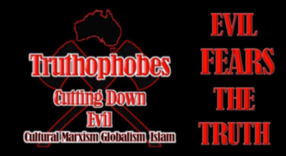 Truthophobes - Evil Fears the truth