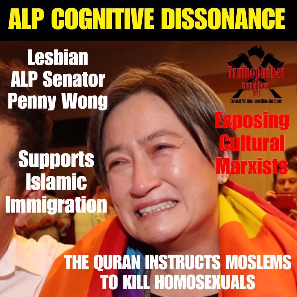 ALP Cognitive Dissonance