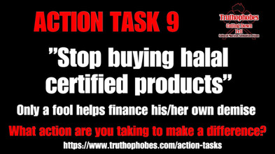 Truthophobes Action Task 9