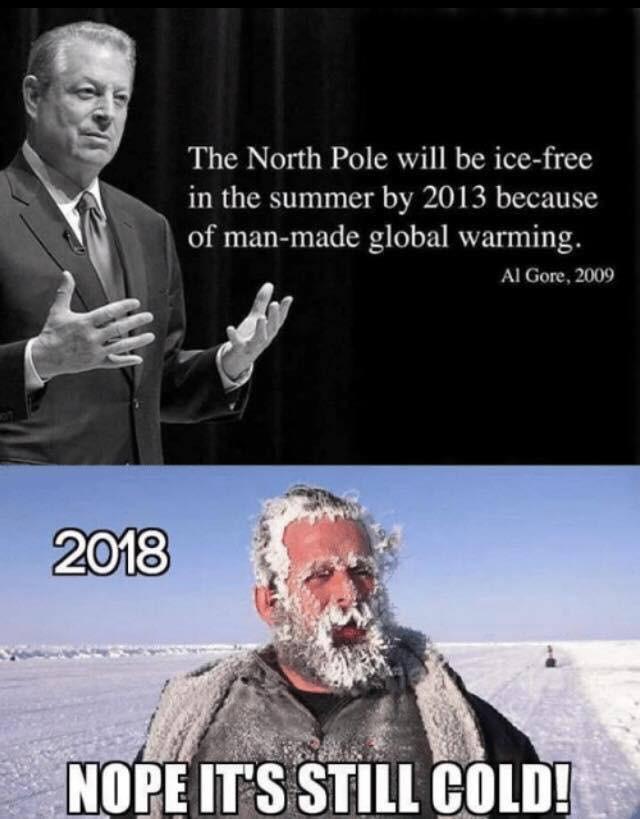 Al Gore is a Fraud