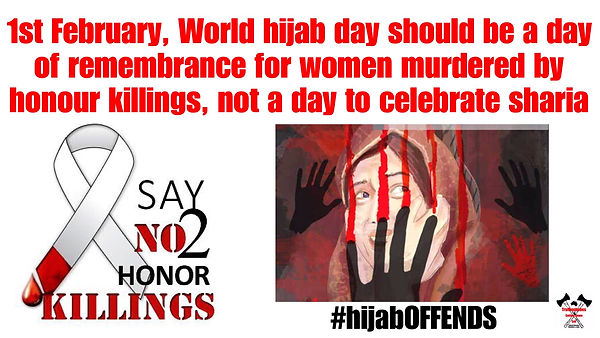 World No Hijab Day