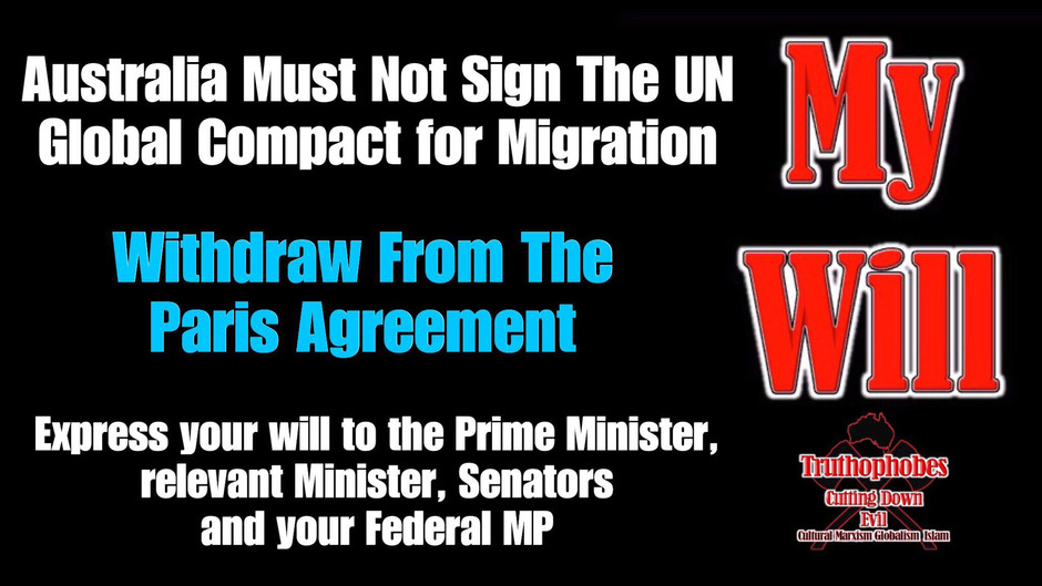 UN Global Compact for Migration