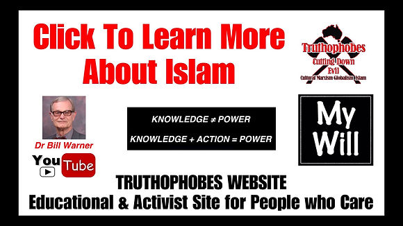 Learn More About Islam