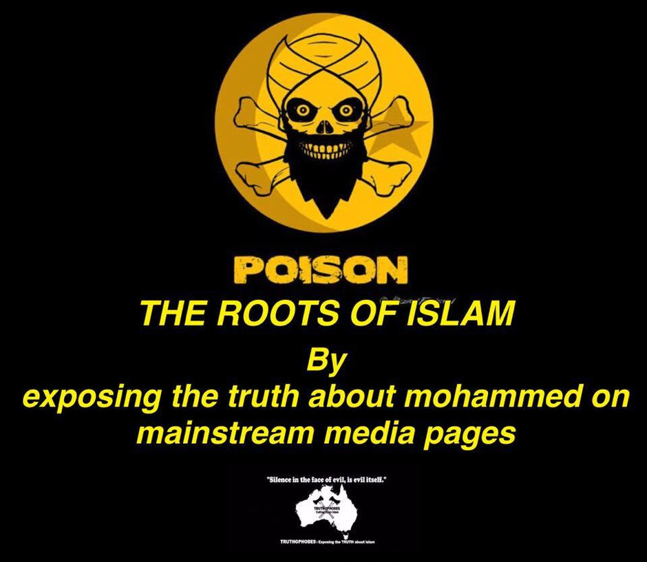 Expose the Truth about mohammed