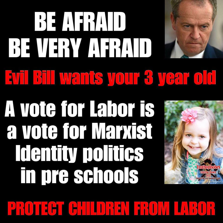 Protect Three Year Olds From Labor